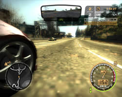 Need For Speed Most Wanted Camera Hack
