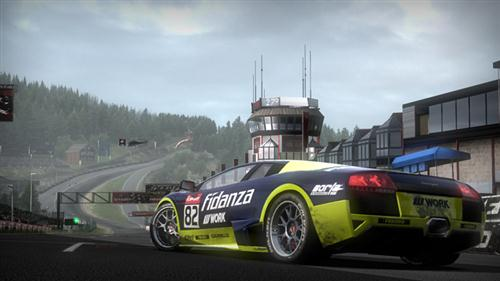 Need for Speed SHIFT PC Demo İndirin