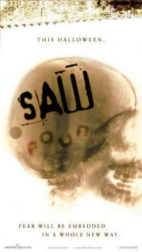 Saw(Testere) IV